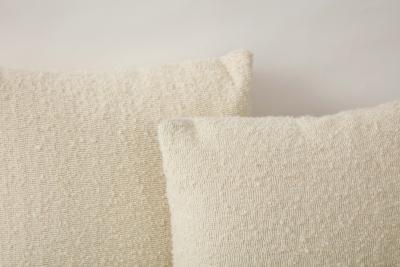 21 Square Pillows