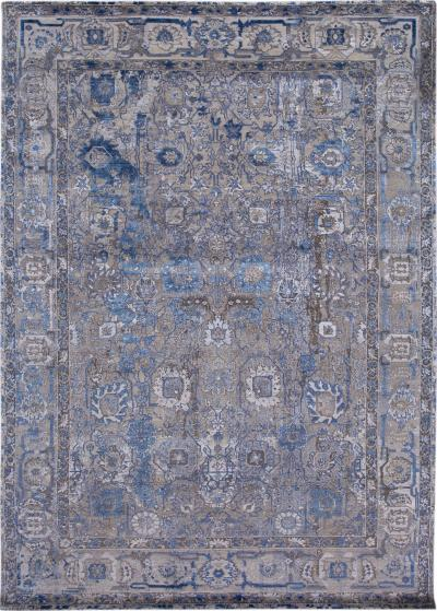 21st Century Modern Contemporary Abstract Wool Rug