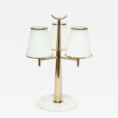 3 Arm Table Lamp
