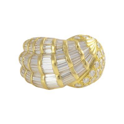 4 61 Carat Total Weight Diamond Ring