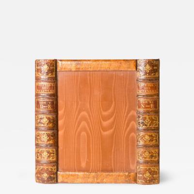 A Books Frame
