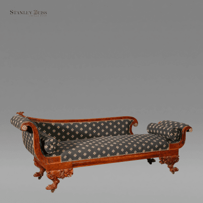 Classical Seating