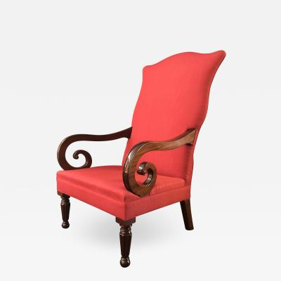 A Classical Lolling Chair
