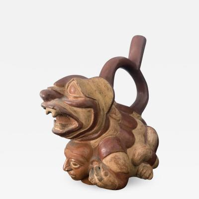 A Fantastic Pre Columbian
