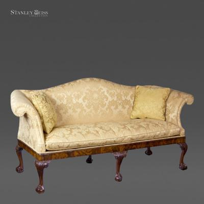 Chippendale Seating