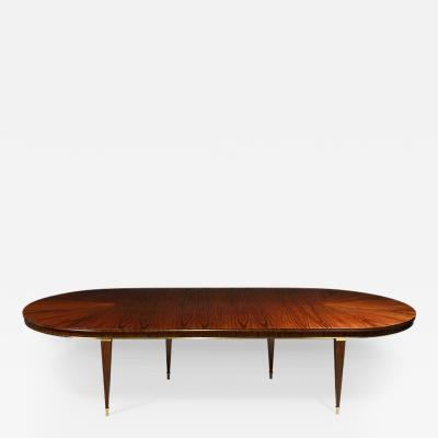 A Jansen Style Dining Table by Iliad Design