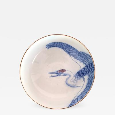 A Japanese Antique Kakiemon Bowl from Arita