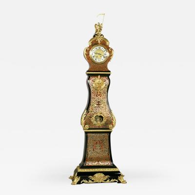 A Napol on III Eight Day Longcase Clock