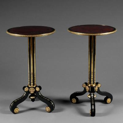 Classic Side Tables