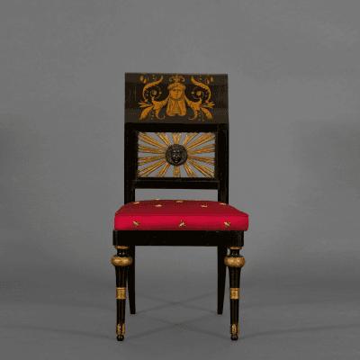 Elegant Seating