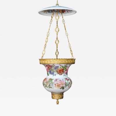 A Regency Lantern