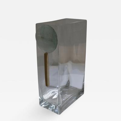 A Riecke A Riecke Art Deco vase
