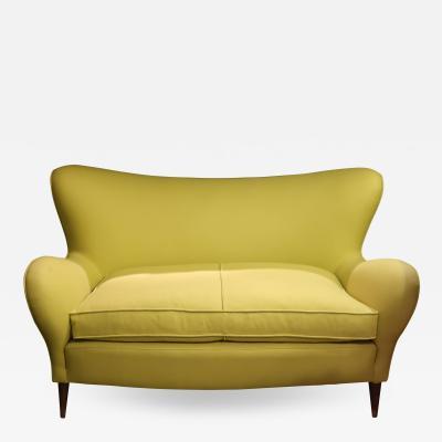 A sofa by La Brambilla Italy 60