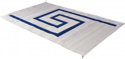 ADN Studio Trine Ellitsgaard Agave Collection Handmade Rug from Mezcal Agave Fibers