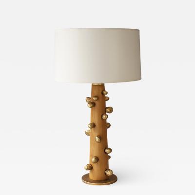 ATELIER DEMICHELIS Bud Table Lamp