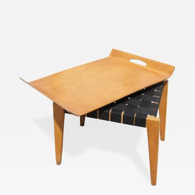 Abel Sorenson Tray Table by Abel Sorenson for Knoll