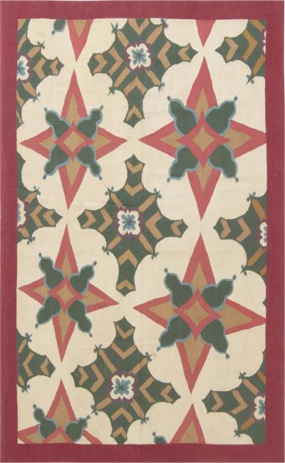 Abusson Rug by Richard Keith Langham