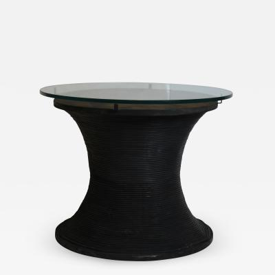 Accent Drum Table