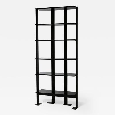 Achille Castiglioni Eta Beta Bookcase by Achille Castiglioni for BBB Bonacina
