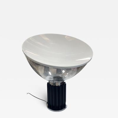 Achille Castiglioni Italian Taccia Lamp by Achille and Pier Giacomo Castiglioni for Flos 1962