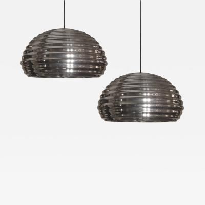 Achille Castiglioni Splu gen Brau Pendant Lights by Achille Castiglioni