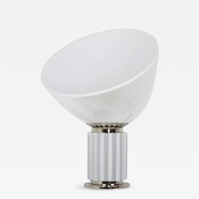 Achille Castiglioni Taccia lamp Flos large 1962