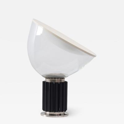 Achille Pier Giacomo Castiglioni Achille Castiglioni Taccia lamp FLOS Italy 1962