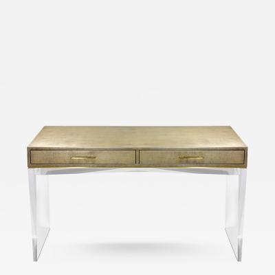 Acrylique Desk