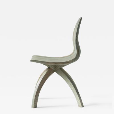 Adam Zimmerman Adam Zimmermans Chair Studio Craftsman 21st Century