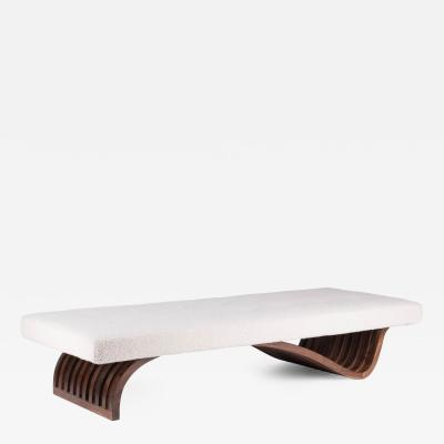 Adam Zimmerman Daybed by Studio Craft Artist Adam Zimmerman 21st Century