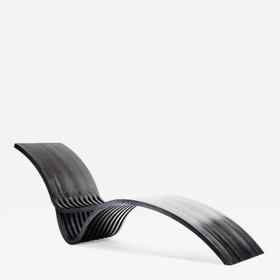 Adam Zimmerman Lounge Chair by Studio Craft Artist Adam Zimmerman 21st Century
