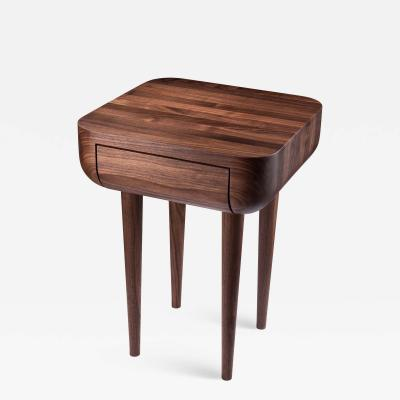 Adam Zimmerman Nightstand by Studio Craft Artist Adam Zimmerman 21st Century