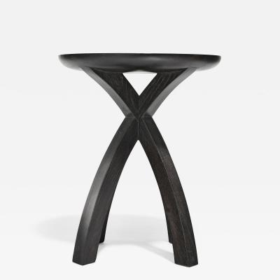 Adam Zimmerman Side Table by Studio Craft Artist Adam Zimmerman 21st Century