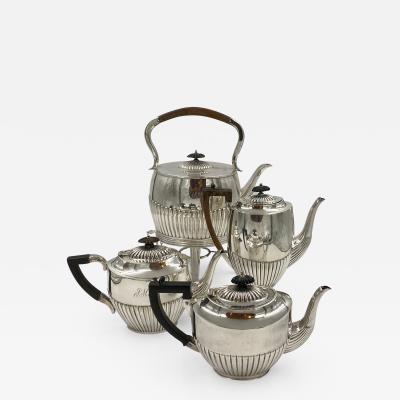 Adams Design Tea Set