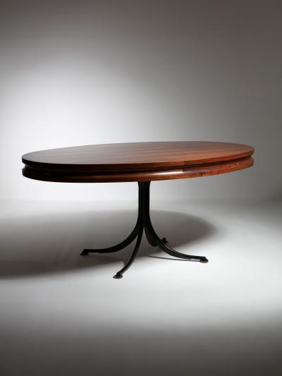 Adelmo Rascaroli One off Table by Adelmo Rascaroli