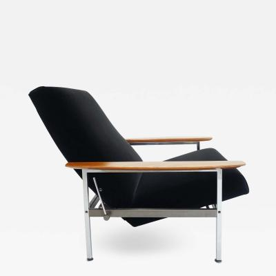 Adjustable Mad Men Lounge Chair