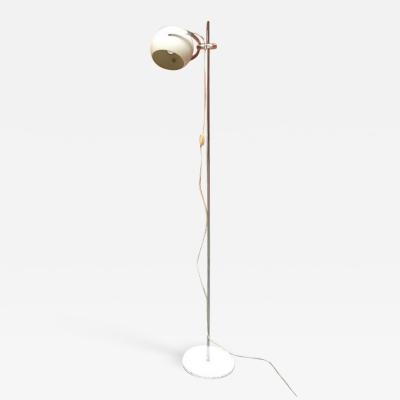 Adjustable floor lamp 1970s