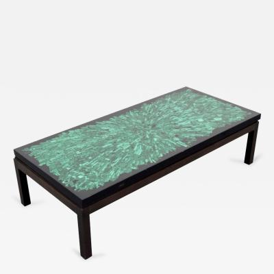 Ado Chale Ado Chale Malachite Coffee Table