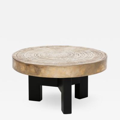 Ado Chale Goutte deau side table