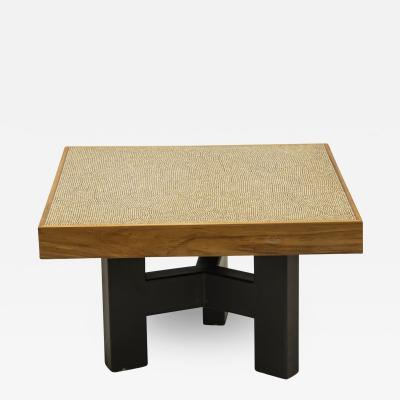 Ado Chale Pepper grains coffee table