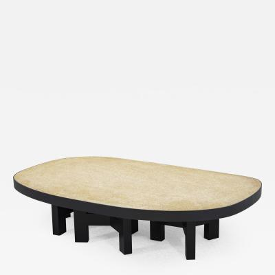 Ado Chale Pepper seeds coffee table