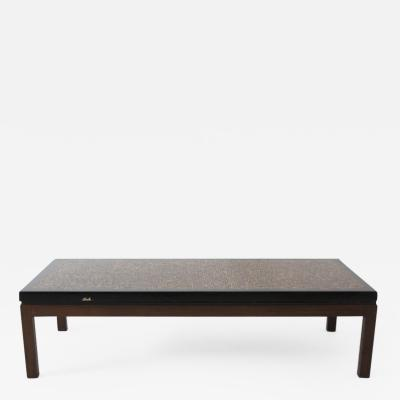 Ado Chale Resin Coffee Table