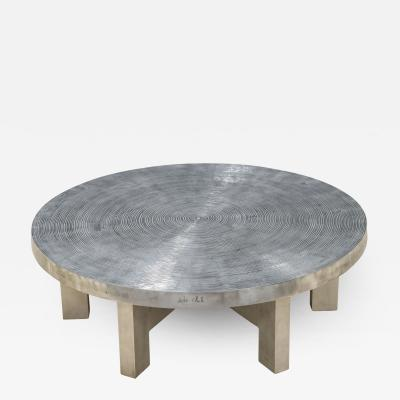 Ado Chale Water drop coffee table