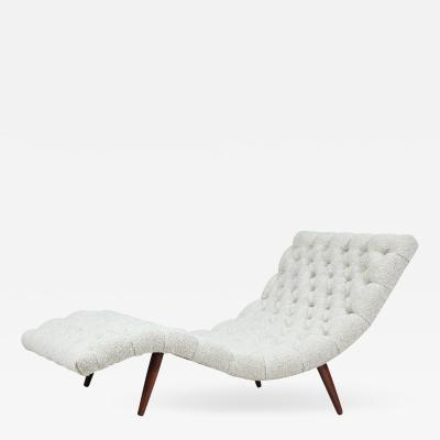 Adrian Pearsall Adrian Pearsall Model 108 C Chaise Lounge Chair for Craft Associates