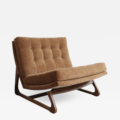 Adrian Pearsall Adrian Pearsall Slipper Chair