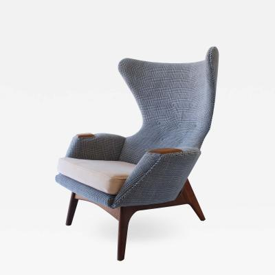 Adrian Pearsall Adrian Pearsall Wing Armchair