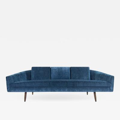 Adrian Pearsall Adrian Pearsall for Craft Associates Cloud Sofa