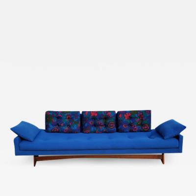 Adrian Pearsall Adrian Pearsall for Craft Associates Gondola Sofa