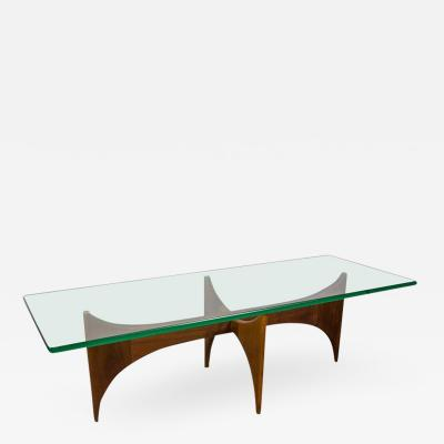 Adrian Pearsall Coffee Table Designed by Adrian Pearsall