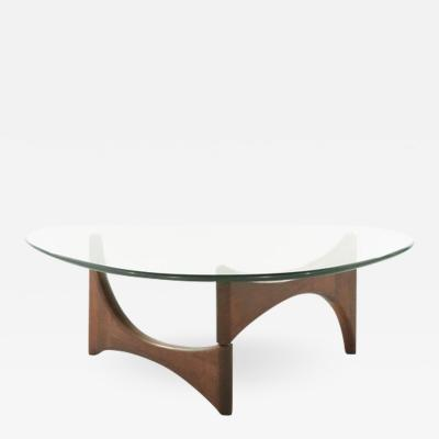 Adrian Pearsall Freeform Coffee Table by Adrian Pearsall circa 1950s